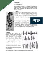 1. Paleolítico