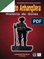 Terra Do Anhanguera