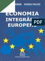 6. Miron, D. - Economia Integrarii Europene