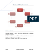 1 Plan de Marketing Internacional