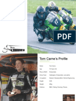 Tom Carne Presentation