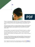 Despre Iudaismul Mesianic