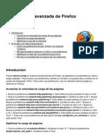 Optimizacion Avanzada de Firefox 2616 Ki9gbw