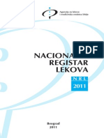 Nrl Book 2011