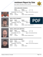 Peoria County booking sheet 07/27/14
