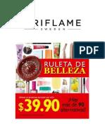 Ruleta de Belleza (1)