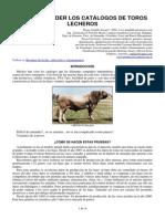 09-Catalogos de Bovinos Lecheros