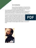 biografías de Frai Bartolome de las casas