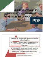Cómo Dar Respuesta a Las Necesidades Educativas Especiales (1)
