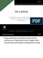 .04 Git y Github