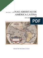Las Venas Abiertas de Latinoamerica