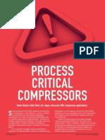 Process Critical Compressors by Akamo