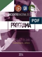END Programa
