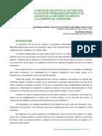 APLICACIÓN DEL ENFOQUE HOLÍSTICO en El Estudio de La Matematica en Agronomia 466Diegez