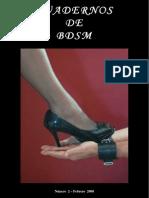 02 - Cuadernos BDSM