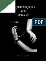 03 - Cuadernos BDSM