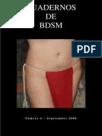 04 - Cuadernos BDSM