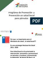 Ppt Salud Bucal
