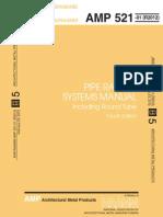 AMP_521-12 Pipe Railing