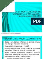 Evaluare Si Monitorizare in Spondilita Anchilozanta_ANCUTA