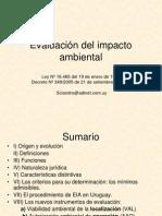 DECIMA CLASE Evaluación Del Impacto Ambiental 2