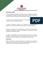 Programa de Auditoria Completo