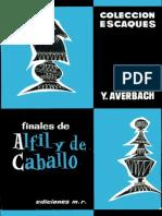 Finales de Alfil y Caballo