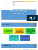 Gin - Incontinencia Urinaria - Ramos