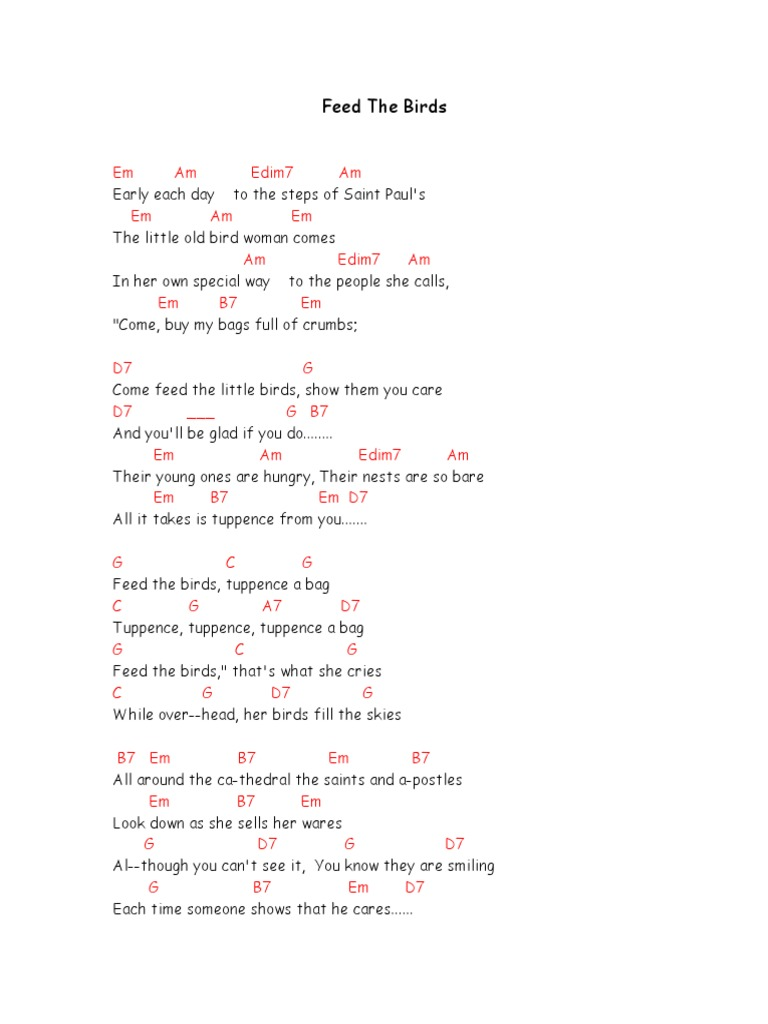 Awesome Free Bird Chords Picture Collection Song Chords Images