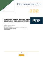 BsC TI Admon Electronica