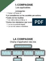 Cours 6 (JUR 2541)