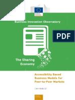 Business Innovation Observatory
