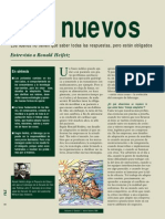 Entrevista Hiefetz Los Nuevos Desafios