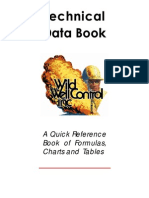 WWCI Tech Data Book