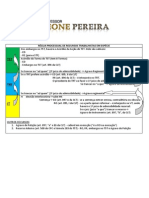 Régua Processual Recursos Trabalhistas
