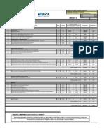 TP2011004-Anexo II - Planilha Orçamentária