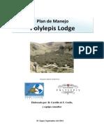 Hosteria Polylepis Lodge-ecuador