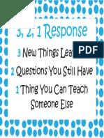 responseposter