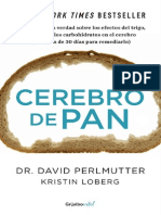 Cerebro de Pan 1CAP