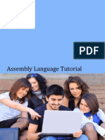 Assembly Language Tutorial