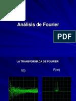 Fourier Transformadas