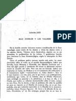 LEC XXII MAX SCHELER.pdf
