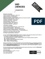 Medical and Health Sciences_leaflet
