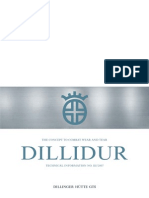 Dillidur Technical Information