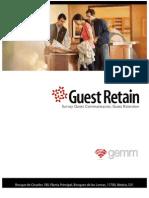 GuestRetain Hotel InfoPack Sm