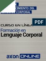 Curso en Línea Formación en Lenguaje Corporal