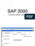 eBook SAP 2000