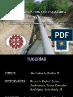 Chino Tuberias