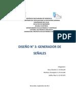93720845 Generador de Senales Informe