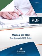Manual TCC Anhanguera 20141